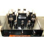 LJ 300B-6SN7 Single-ended Triode Amplifier m2004-01 (Inspired by Cary Audio)